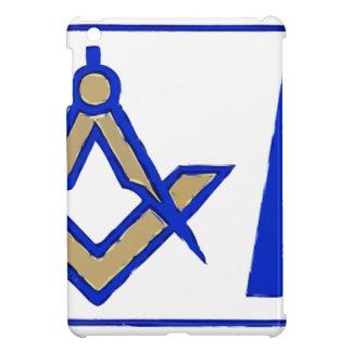 Freemasonry-SacredMasonry-2016040521 iPad Mini Cover