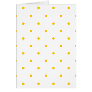 Freesia Polkadots Small Card