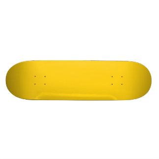Freesia Spring 2014 Custom Skate Board