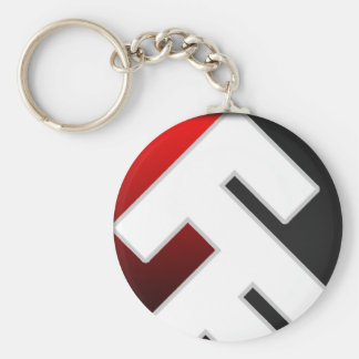 Freestyle Factory Key Chain