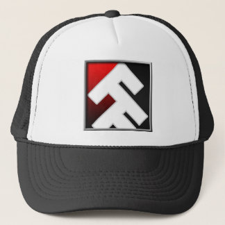 Freestyle Factory Truck Driver Hat