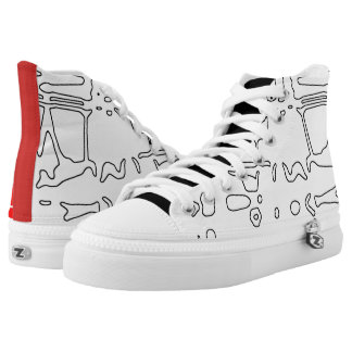 Freestyle High Tops