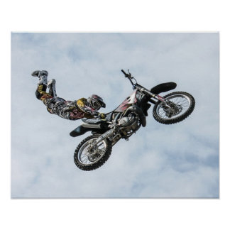 Freestyle Jump Poster