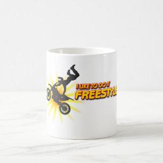 Freestyle Mug