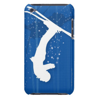 Freestyle Skier iPod Touch Covers