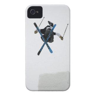 Freestyle Skiing iPhone 4 Case-Mate Case