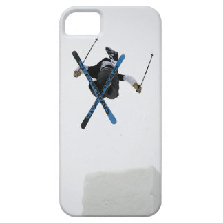 Freestyle Skiing iPhone 5 Case