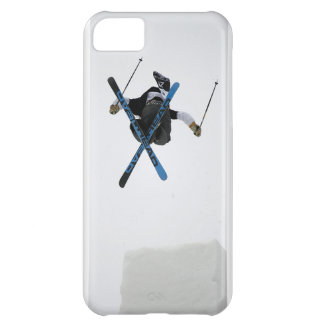 Freestyle Skiing iPhone 5C Case