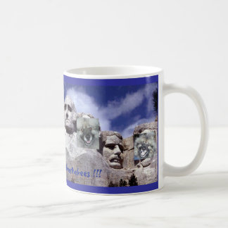 #freethekees No Kees Left Behind Mug
