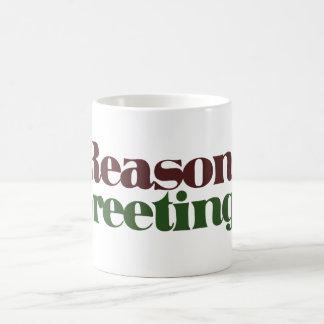 Freethinkers Xmas Coffee Mugs