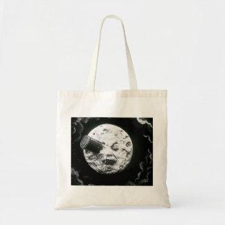 Freeze Frame - Le Voyage Dans La Lune Bag