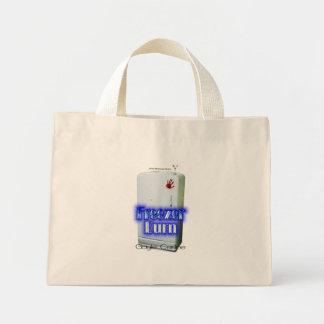 Freezer Burn Bag