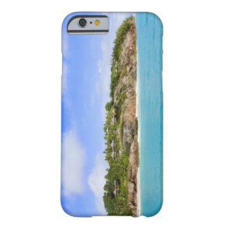 Fregate Island resort (PR) Barely There iPhone 6 Case
