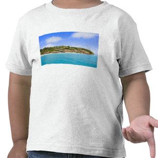 Fregate Island resort (PR) Tshirts