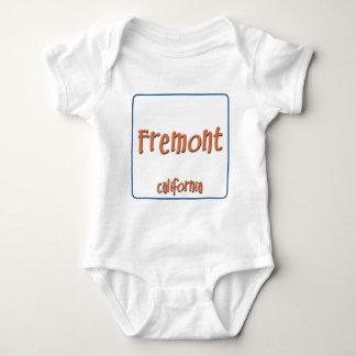 Fremont California BlueBox Tshirts