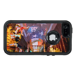 Fremont Street Experience OtterBox Defender iPhone Case