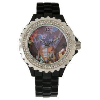 Fremont Street Experience Watch