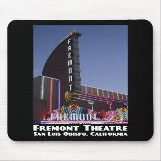 Fremont Theatre Mousepad