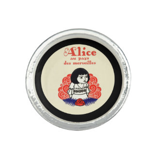 French Alice Book Cover