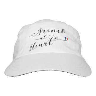 French At Heart Cap Hat, France