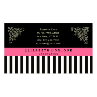 French Boutique ~ Business Cards