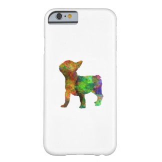 French Bulldog 01-3 Barely There iPhone 6 Case
