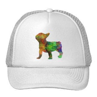 French Bulldog 01-3 Cap