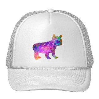 French Bulldog 02-2 Cap