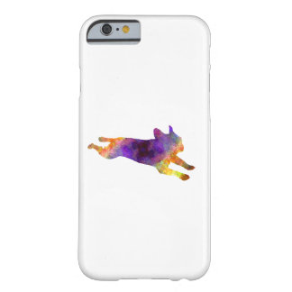 French Bulldog 03-2 Barely There iPhone 6 Case