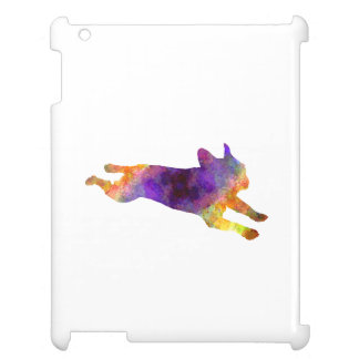 French Bulldog 03-2 Case For The iPad