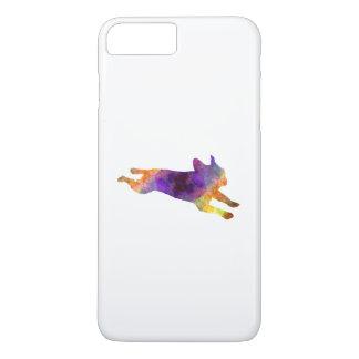 French Bulldog 03-2 iPhone 8 Plus/7 Plus Case