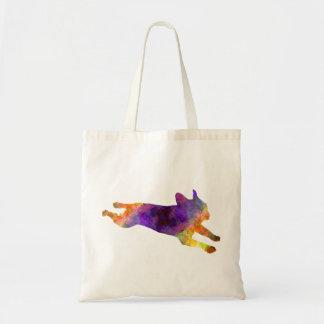 French Bulldog 03-2 Tote Bag