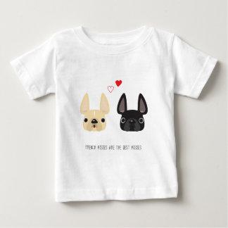 French Bulldog Apparel Baby T-Shirt
