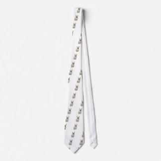 French  Bulldog (B) - fawn Tie