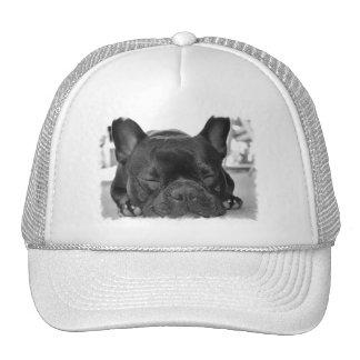 French Bulldog Baseball Cap Trucker Hat