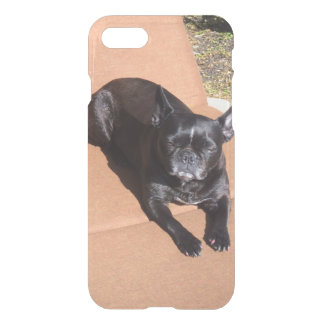 French Bulldog, Boston Terrier phone case