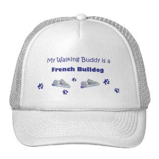 French-Bulldog Cap
