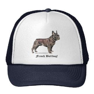 French Bulldog! Cap