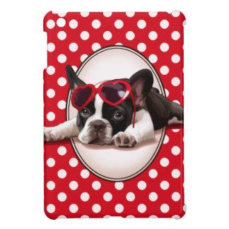 French Bulldog Case For The iPad Mini