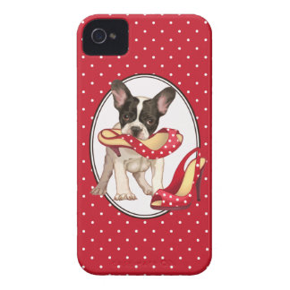 French Bulldog Case-Mate iPhone 4 Case