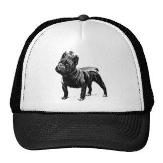 French Bulldog Crown Dog Puppy Cap