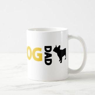 French Bulldog Dad Coffee Mug