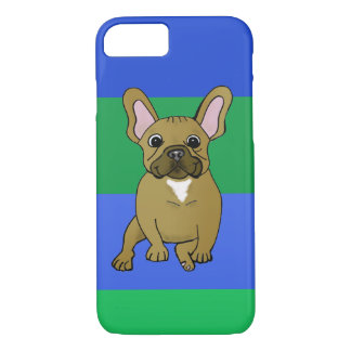 French Bulldog Dog Lover Iphone Case