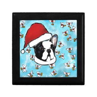 French Bulldog Gift Box