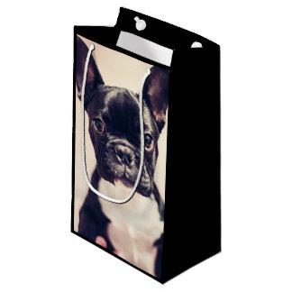 French Bulldog giftbag Small Gift Bag