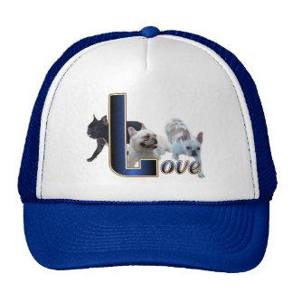 French Bulldog Gifts Trucker Hat