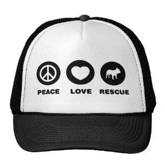 French Bulldog Hats