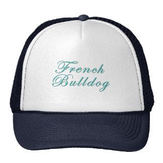 French Bulldog Trucker Hats