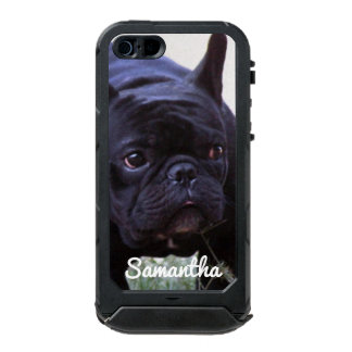French Bulldog Incipio ATLAS ID™ iPhone 5 Case