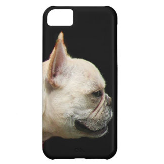 French bulldog iPhone 5C case